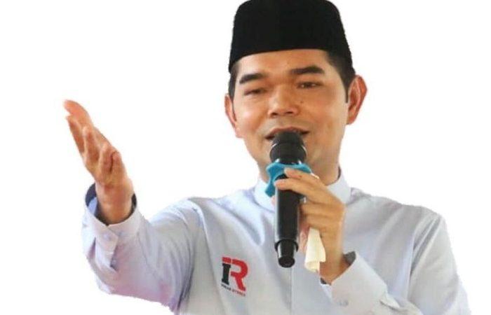 Ihwan Ritonga: Pemko Medan Harus Bersinergi Dengan DPRD
