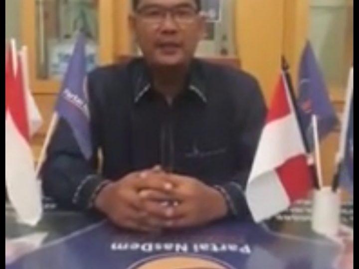 Terkait Usulan Pansus IMB membuat Unsur Pimpinan DPRD Medan Beda Pendapat, Antonius Tumanggor : Hanya Tuhan Lah Yang Tahu…