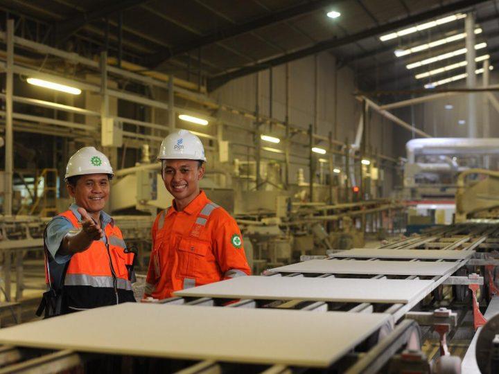PGN Realisasikan Implementasi Harga Gas Sektor Industri