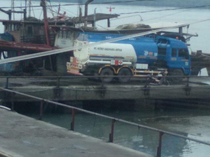 Pukat Trawl dan Penyaluran BBM Viral, Kepala PPSB Perintah Anggotanya Perketat Pengawasan