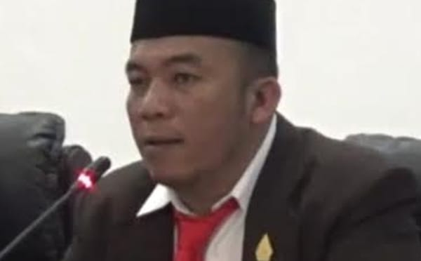 Ketua DPRD Samosir, Minta Lembaga Sosial Bantu Perkembangan Ekonomi Samosir