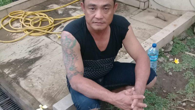 PT.Telkom Medan Apresiasi Security Komplek Perumahan Citraland Tangkap Pencuri Kabel