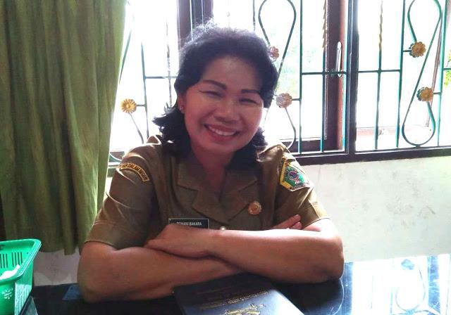 Kab Samosir, Aktifitas Tetap Fokus Protokol Kesehatan