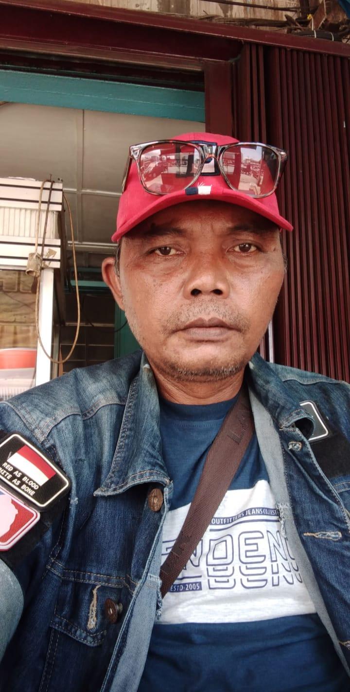 Mantan Sekjen TKBM Belawan, J.F Manalu Janji Akan Bongkar Usut Kemana Upah Buruh dan Dana Perumahan TKBM
