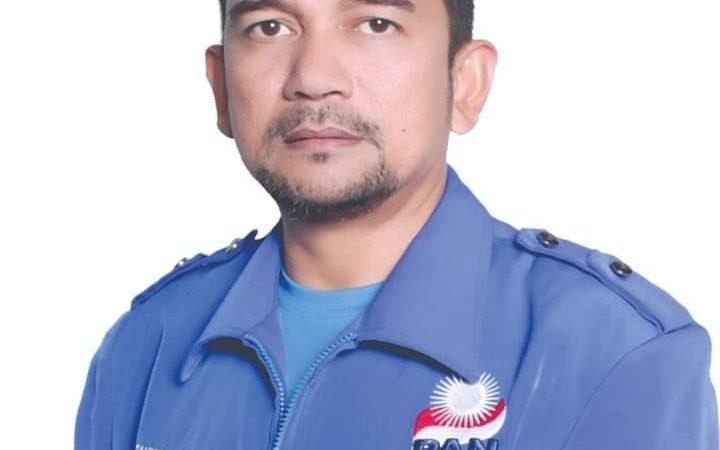 Kaca Novotel Pecah, Ini Penjelasan Abdul Rahman Nasution (Manche)