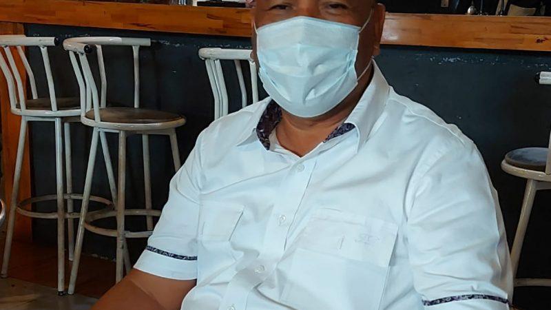 Stok Elpiji 3 Kg Aman, H Mahmuzar Apresiasi Pertamina Medan