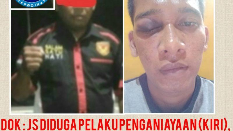 Dugaan Pengancaman dan Penganiayaan pada Wartawan Fokuskriminal.Com, PWOINusantara Riau Minta Aparat Kepolisian Segera Tangkap Pelaku