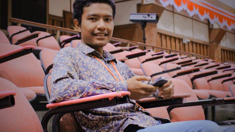 Ini Harapan Mahasiswa Aceh Barat kepada Ketua IPELMABAR Banda Aceh yang Baru