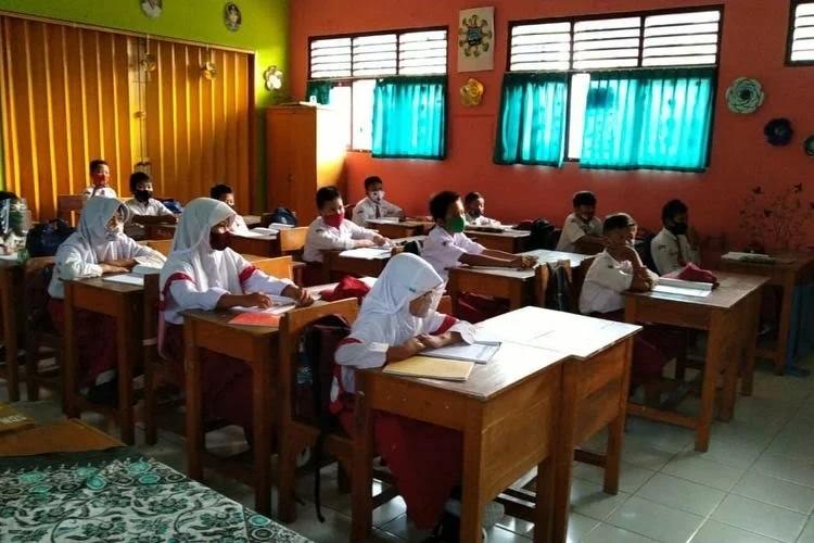 Disdik Samosir Keluarkan Surat Edaran, Siswa Kembali Masuk Sekolah