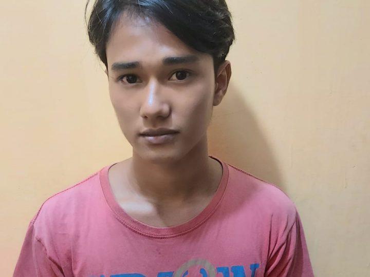 Peras Anggota DPRD Lewat Medsos, Poldasu Bekuk 3 Polisi Gadungan