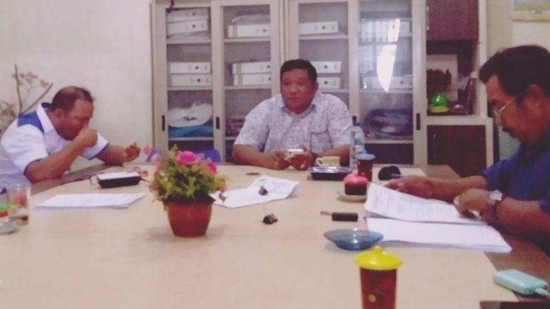Ocehan Mantan Sekjen Primkop Upaya Karya TKBM Belawan di Media Akhirnya Ditanggapi Ketua TKBM Belawan
