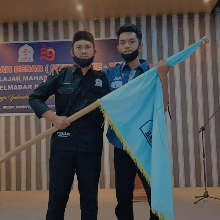 Terpilih Menjadi Ketua Umum IPELMABAR, Hafrizal Ucapkan Terima Kasih Kepada Semua Pihak
