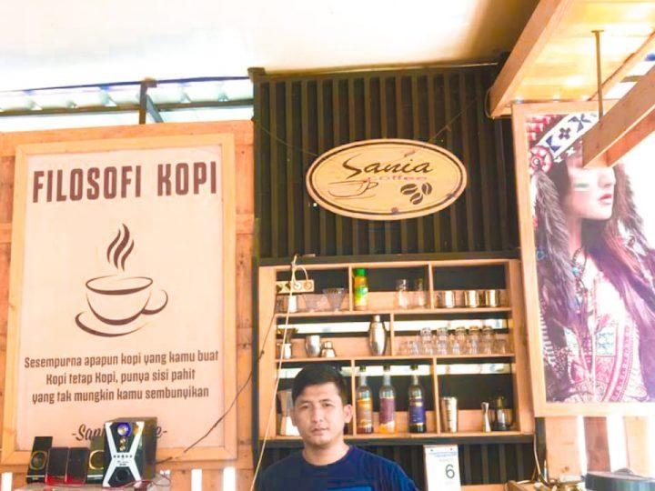 Sania Coffee Kuala Tanjung, Tongkrongan Asyik, Siap Menginspirasi