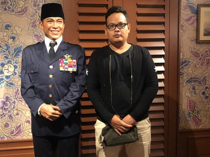 Rekom PDI-P Pilkada Medan, Bobby layak didampingi Akademisi