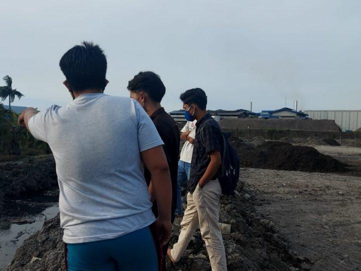 PT MNA Dianggap Berikan Dampak Buruk Ke lingkungan, Warga Pun Tak Di Beri Bantuan?