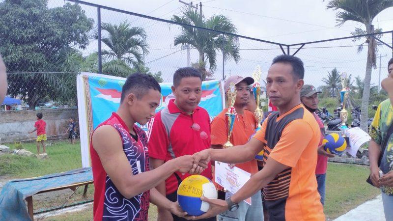 Cintai Medang Deras, M Ali Komit Naikan Rating Olahraga Lewat KONI