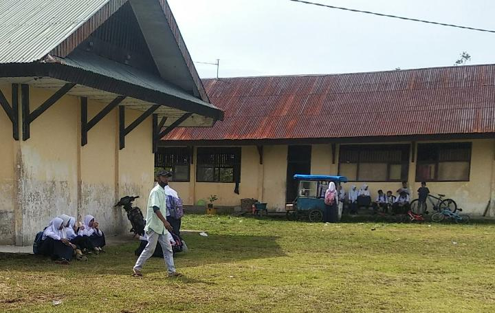 Guru Langgar Disiplin, PGRI Aceh Singkil Tidak Akan Lakukan Pembelaan