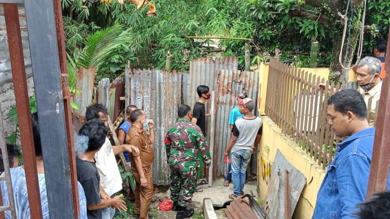 Warga Resah, Gang Ganevo di Kecamatan Medan Baru Diduga Jadi Akses Peredaran Narkoba dan Tempat Pembuangan Sampah