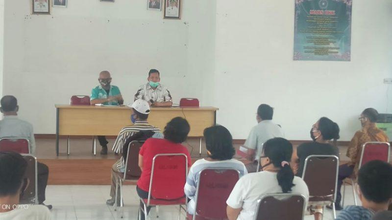 Diduga Suka Pungli,  Warga Kelurahan Binjai Minta Camat Medan Denai Pecat Kepling 4