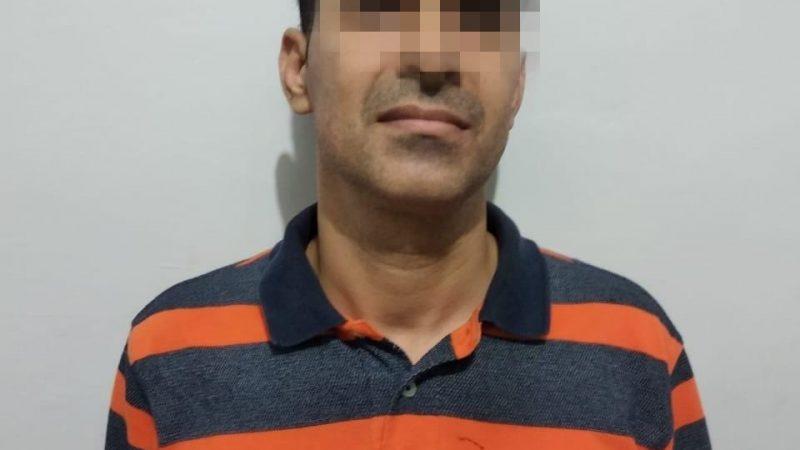 Bawa Shabu, Seorang WNA Asal Iran Ditangkap Unit Narkoba Polsek Palmerah