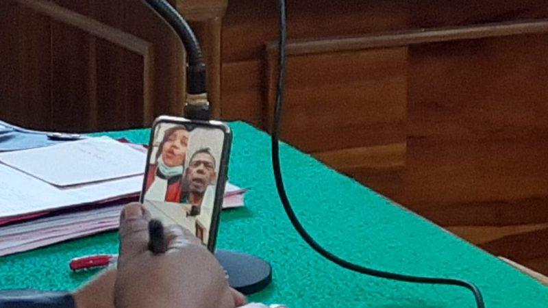 Sidang Narkoba Edy Kuswanto Tidak Menyangkal Keterangan Saksi
