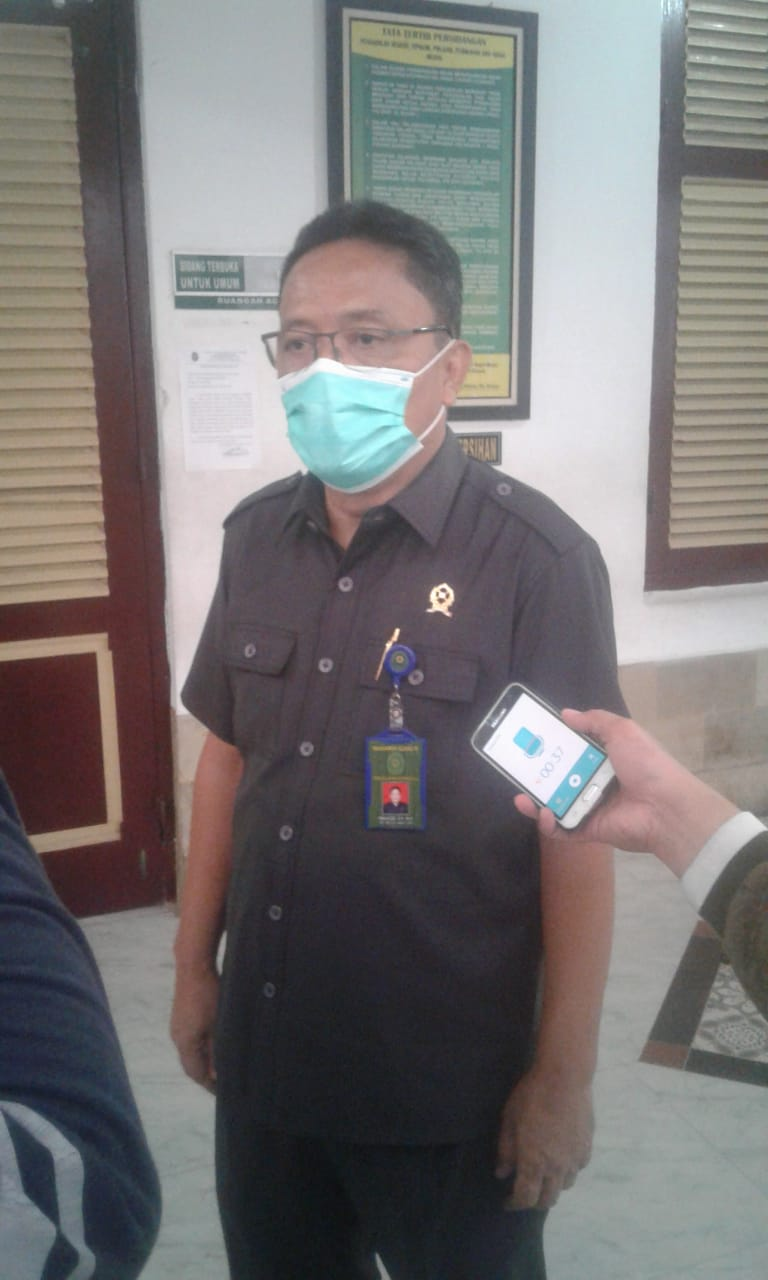 Dzulmi Eldin Ajukan PK Ke PN Medan