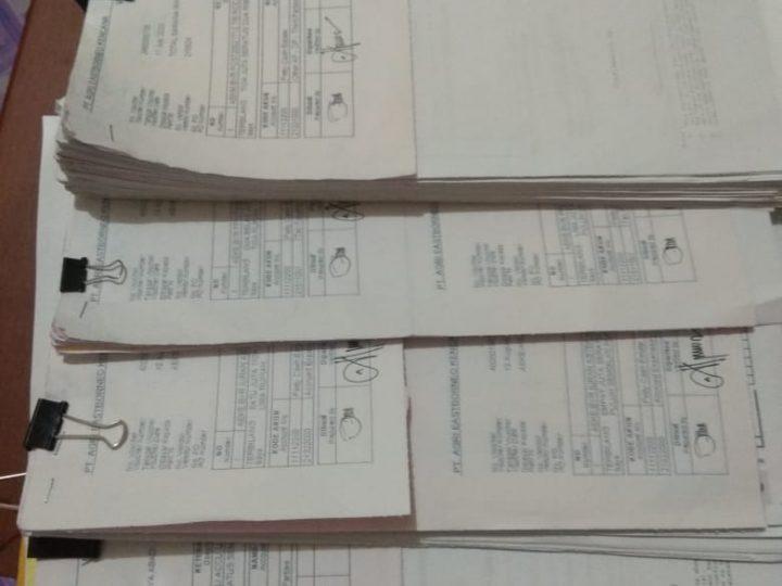 Pelaku Penggelapan Dalam Jabatan Diamankan Polsek Muara Kaman