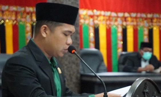 Fraksi NPKP, Desak Keanggotaan Baru Baitul Mal Aceh Singkil Segera Dibentuk