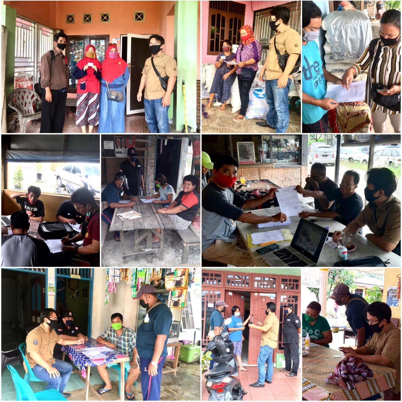 KPU Medan: DPS Pilkada Masuk Tahapan Uji Publik