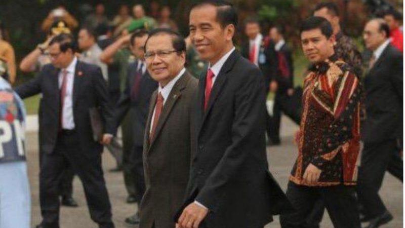 Terbongkar, Jokowi Sempat Rayu Rizal Ramli Selesaikan Proyek MRT