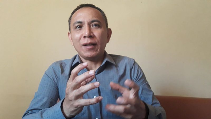 Akankah Gelombang PHK Jilid Dua?, Ini Kata Direktur Political and Public Policy Studies Jerry Massie