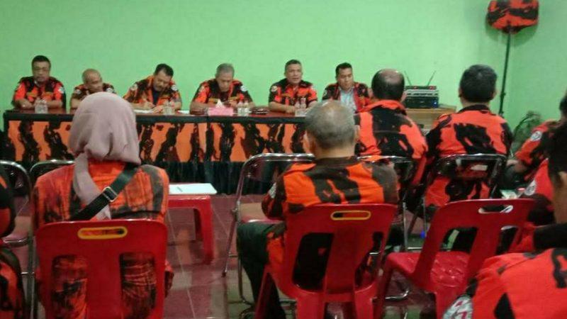 """Menjelang HUT Yang ke 61, MPW Pemuda Pancasila Sumut Gelar  Kegiatan Sosial Dengan Tema """" Pemuda Pancasila Peduli"""""""
