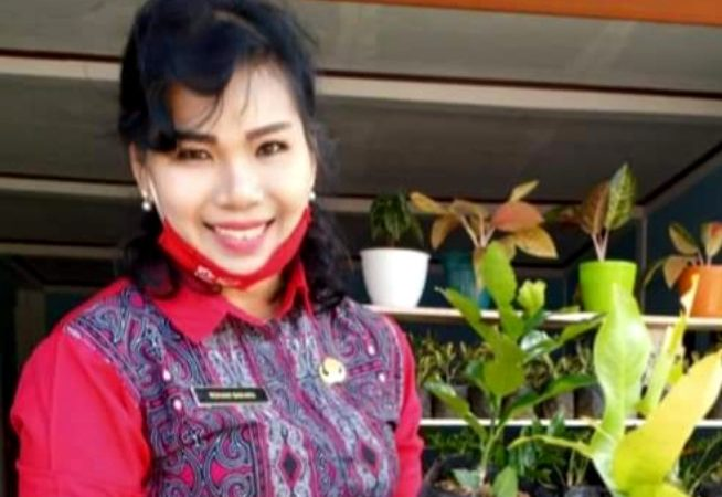Data Covid-19 Samosir, Konfirmasi Positif Tetap 15 Orang