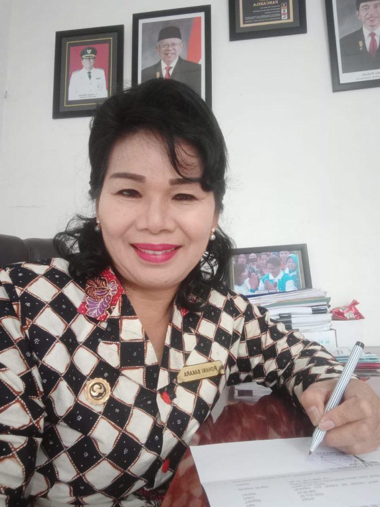 Kadis Kominfo Samosir, Hari ini, Tidak Ada Penambahan Covid-19