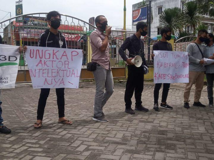 KOMPAK Sergai Minta Inspektorat Panggil Semua Kades Terkait Bimtek Ke Bandung