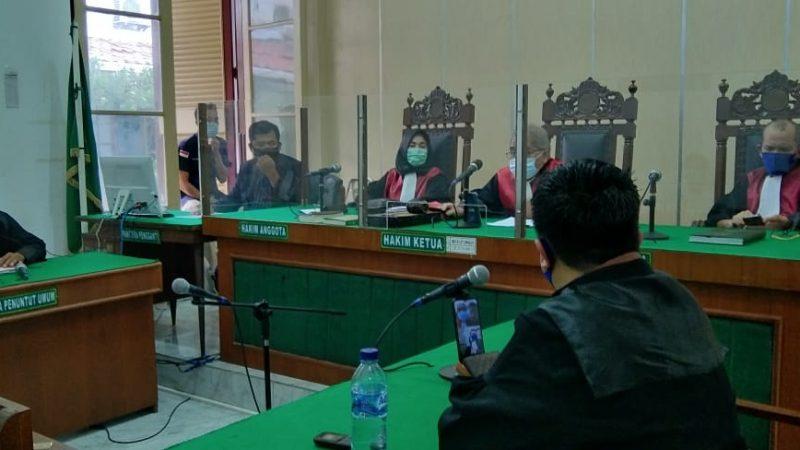 Oknum Kepala Panti Asuhan Terdakwa Pencabulan Anak Divonis Bebas