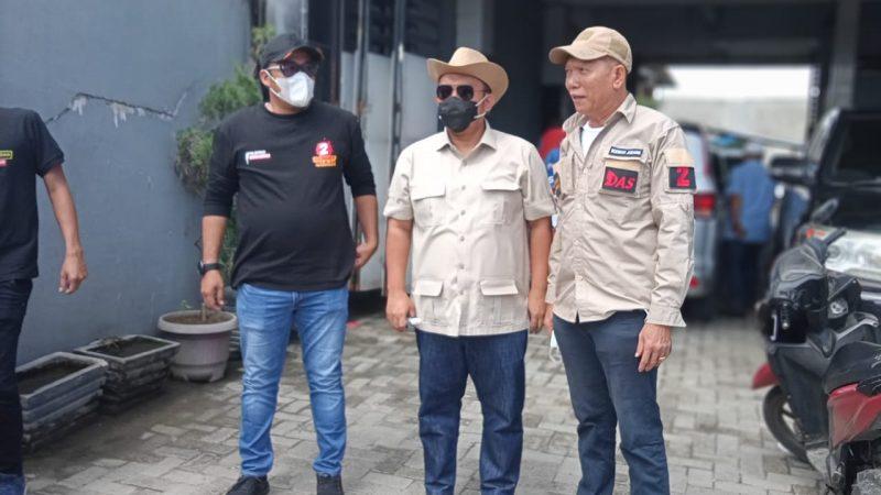 """Paslon No Urut 2, Bobby Afif Nasution – Aulia Rachman, """"Pembangunan di Wilayah Pesisir Belawan Harus Jadi Prioritas"""""""