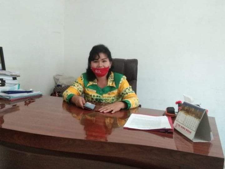 Update Konfirmasi Positif Bertambah 2 Kasus di Samosir