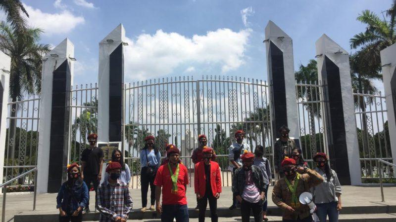 Memperingati Hari Sumpah Pemuda, PMKRI Medan Mengajak Pemuda Sumut Bangkit Kembali