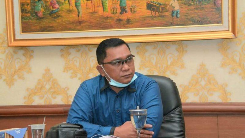 PAN Riau: Syamsuar Itu Pembohong, Bisanya Hanya Menjelek- Jelekan Saja
