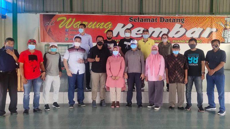 Yayasan Perguruan Tinggi Graha Kirana Silaturahmi dengan Mahasiswa Baru