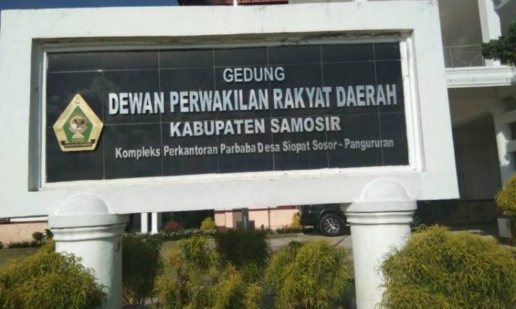 Ketua DPRD Samosir, Berharap Covid-19 Tidak Menganggu Tahapan Pilkada