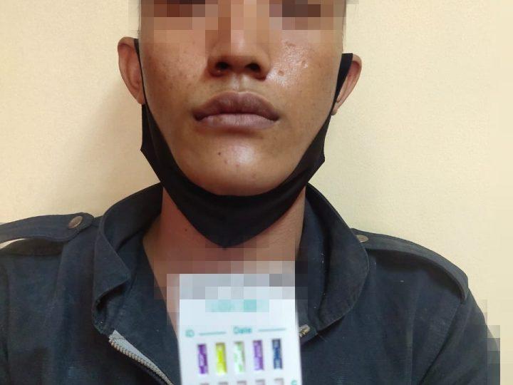 Unit Reskrim Polsek Tamora Tangkap Pelaku Penusukan Hingga Menewaskan Korban