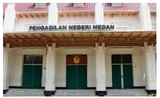 Hakim PN Medan Kembali Terpapar Covid19