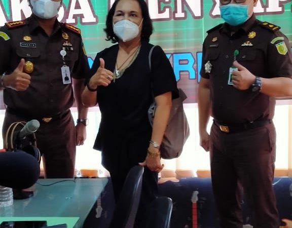 Kejari Binjai : Jangan Takut Berurusan dengan Jaksa