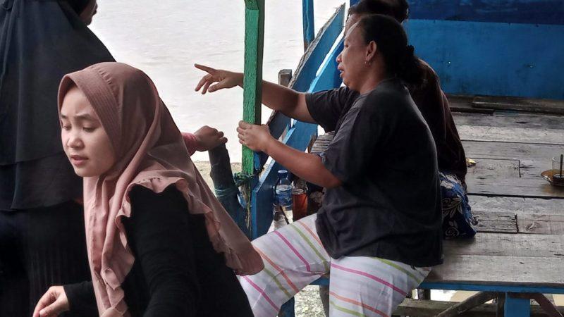 Karam Dilaut 9 Nelayan Bedagai Terombang Ambing, 2 Belum Ditemukan