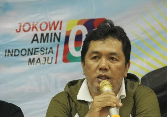 Foreder Apresiasi Pangdam Jaya Tegas Tertibkan Baliho Provokatif Bergambar Habib Rizieq