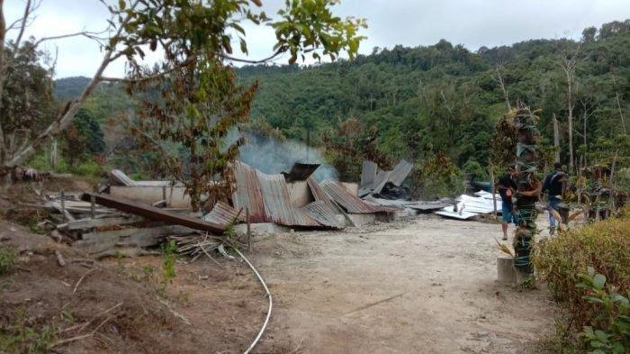 FORUM SATU BANGSA Mengutuk Keras Aksi Pembakaran Gereja