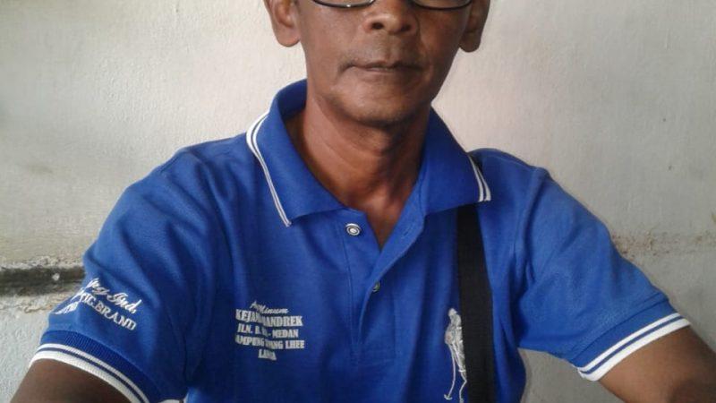Pemilik FB Fitra Bahari Teror dan Ancam Laporkan Wartawan Penulis Berita Danton ke Polisi