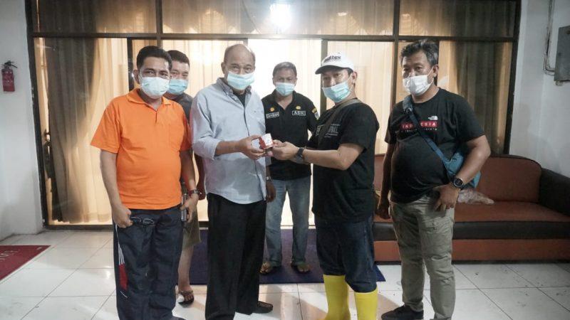 INALUM Salurkan Bantuan Pangan dan Dirikan Posko Peduli Banjir Bagi Warga Terdampak Banjir di Tebing Tinggi